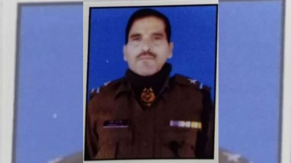 R-Day: CRPF Jawan Killed in Pulwama Attack to Get Gallantry Medal