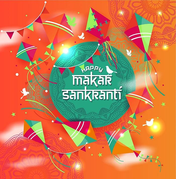 Makar Sankranti 2021 greetings for sharing on WhatsApp, Facebook