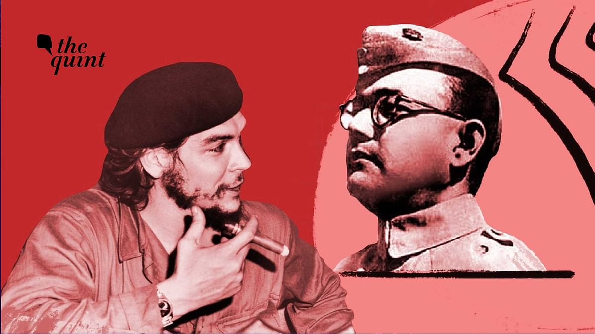 Netaji Subhas Chandra Bose's 125th anniversary is a good occasion to remind the world of his greatness as a revolutionary.