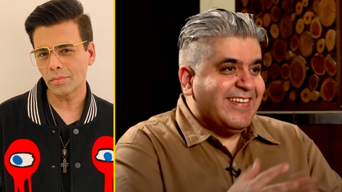 Rajeev Masand Heads Bollywood Talent Management Agency as COO