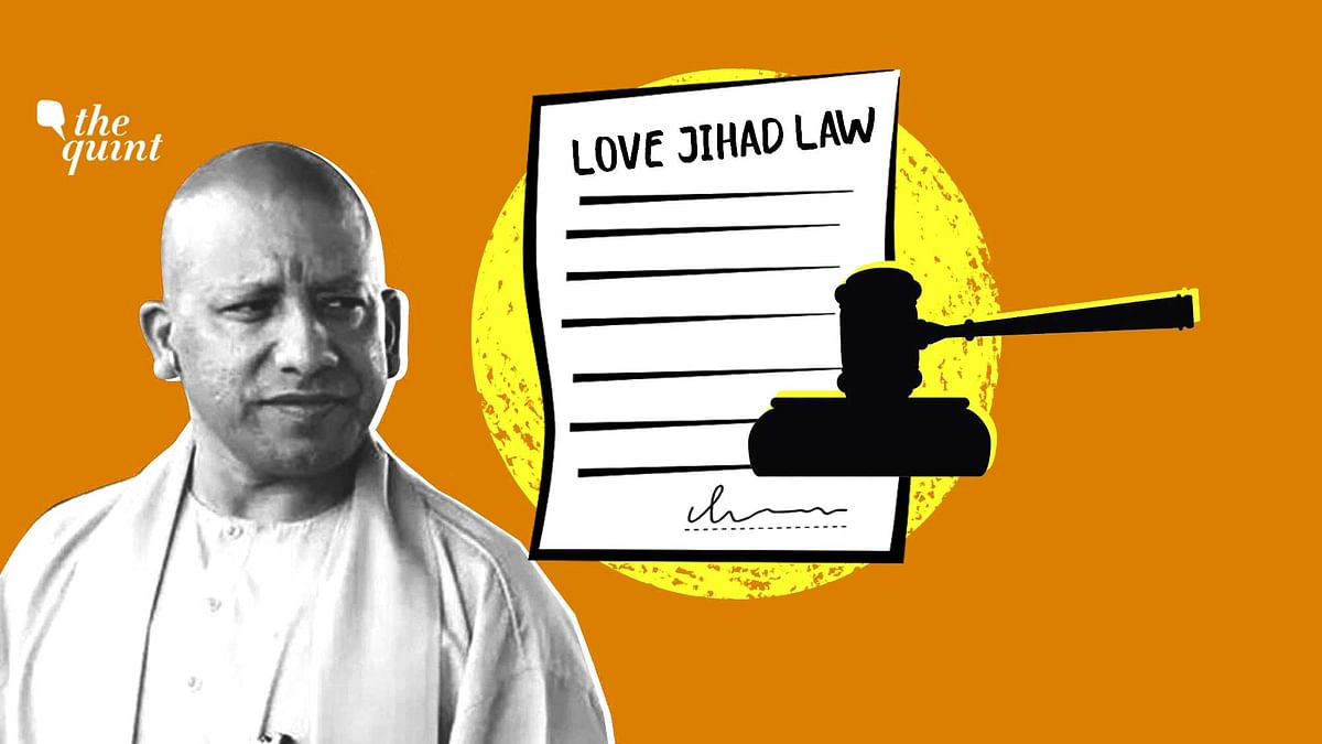The first charge sheet under Uttar Pradesh's anti-conversion 'love jihad' laws has been filed against a 22-year-old carpenter in Bijnor, for allegedly kidnapping a Dalit woman last month.