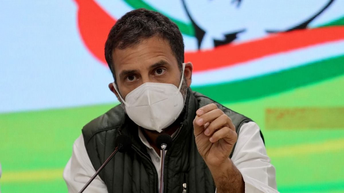 Delhi Congress Passes Resolution to Make Rahul Gandhi Party Prez