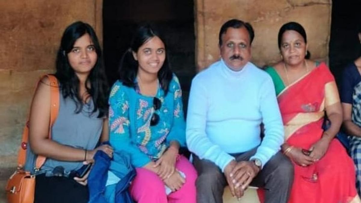 Daughters in Pool of Blood, Parents in Trance: Scene of AP Murder