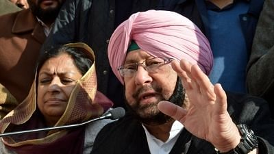 'Why Can't Farm Laws  Be Repealed': Punjab CM Asks Centre