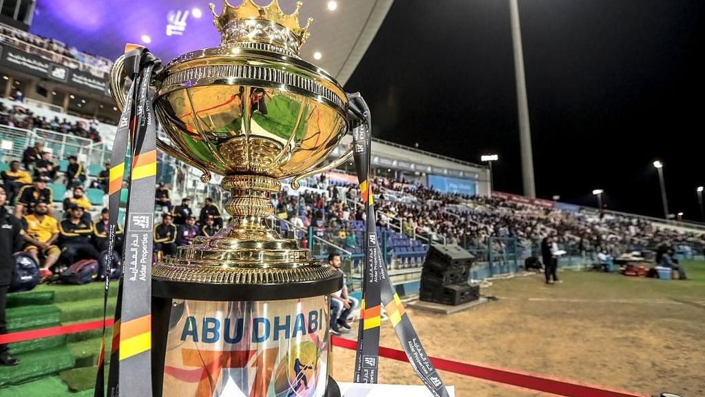 The Abu Dhabi T10 League is the only tournament in the format that has been officially sanctioned by the ICC.