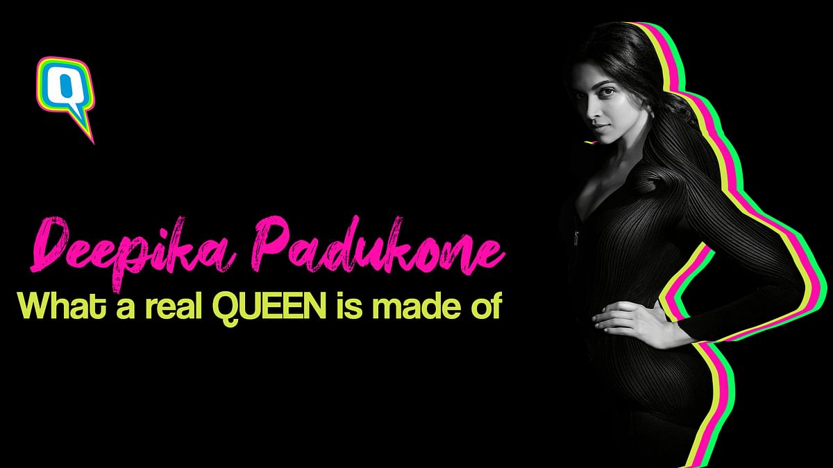 Times Deepika Padukone Was the 'Queen' We Need but Don't Deserve