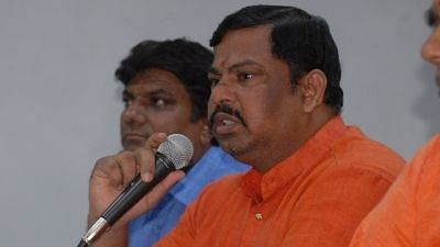BJP MLA in Hyderabad Sentenced Over 'Beef Festival' Scuffle