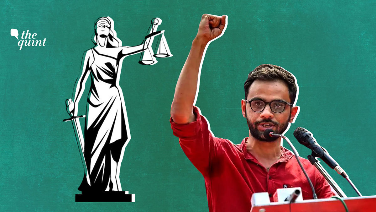 'Ask Police How Charge Sheet Was Leaked': Umar Khalid Tells Court