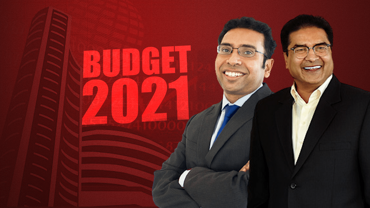 Experts on Budget 2021.