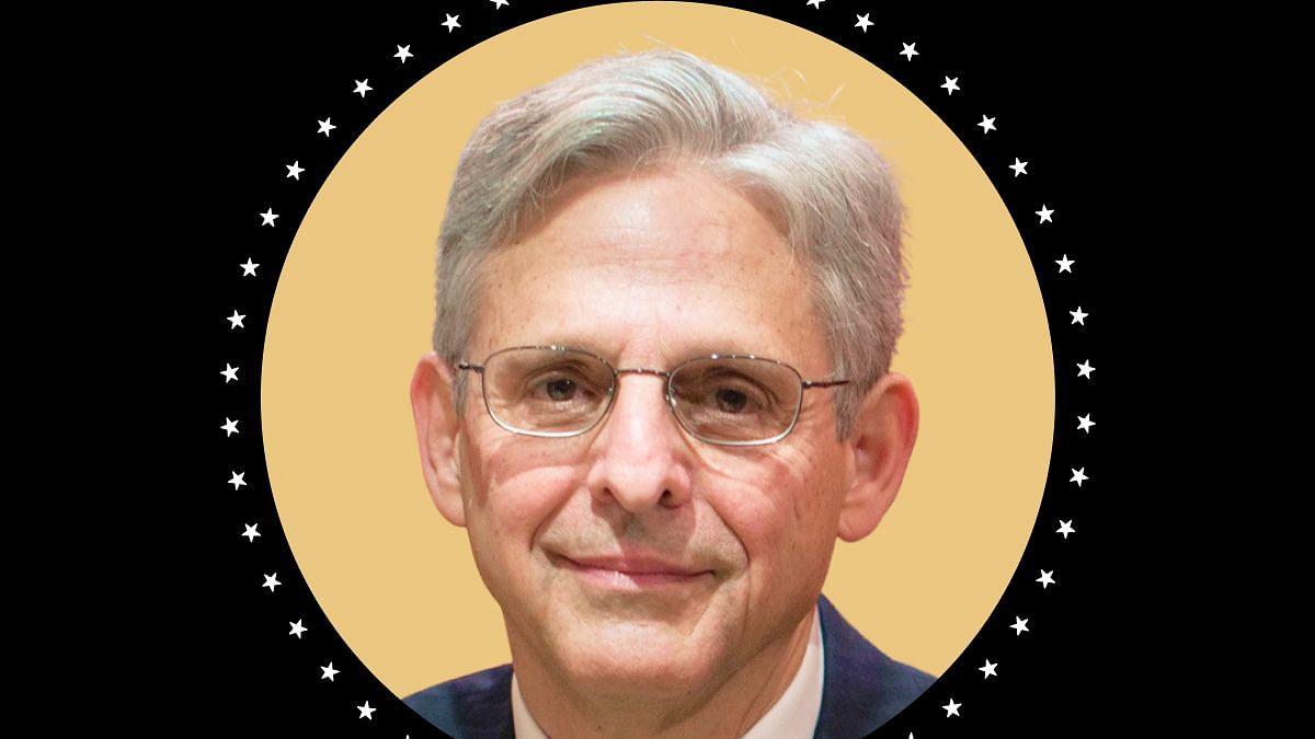 Biden Elects Centrist Judge Merrick Garland As US Attorney General