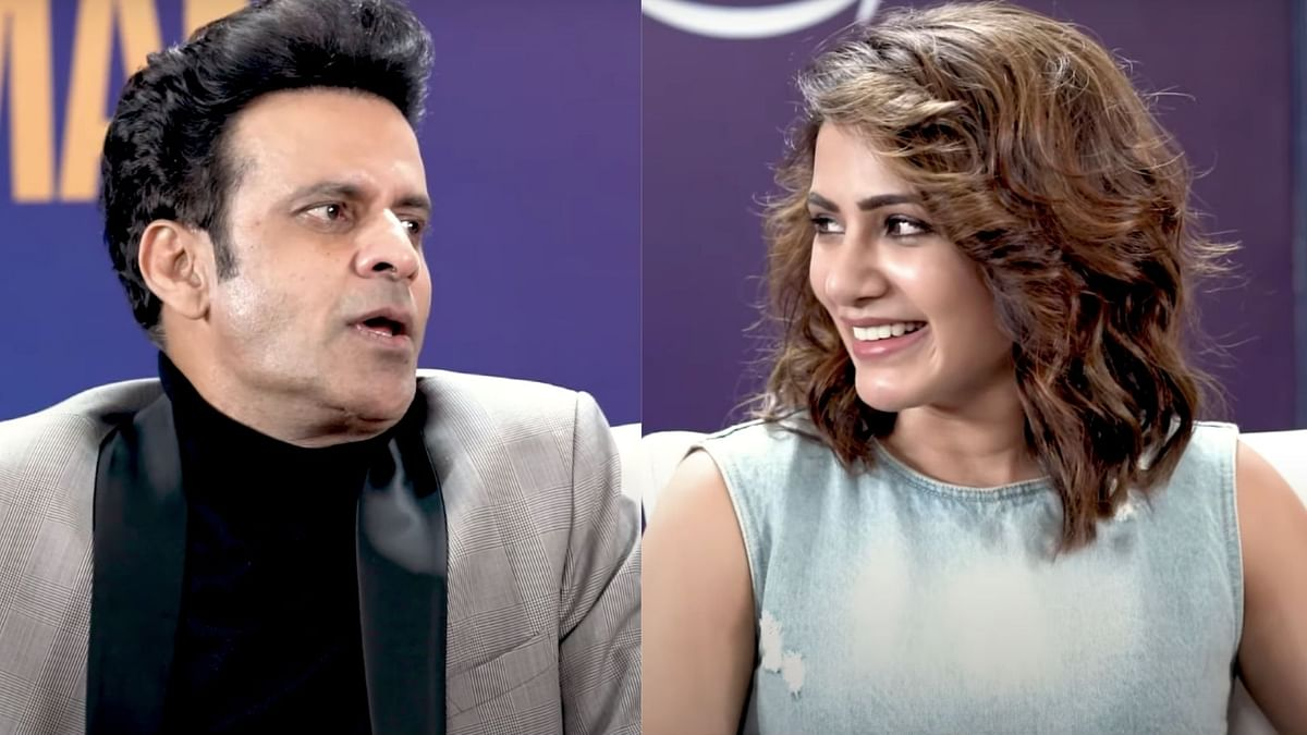 Never Saw Myself As the Antagonist: Samantha on 'The Family Man 2'