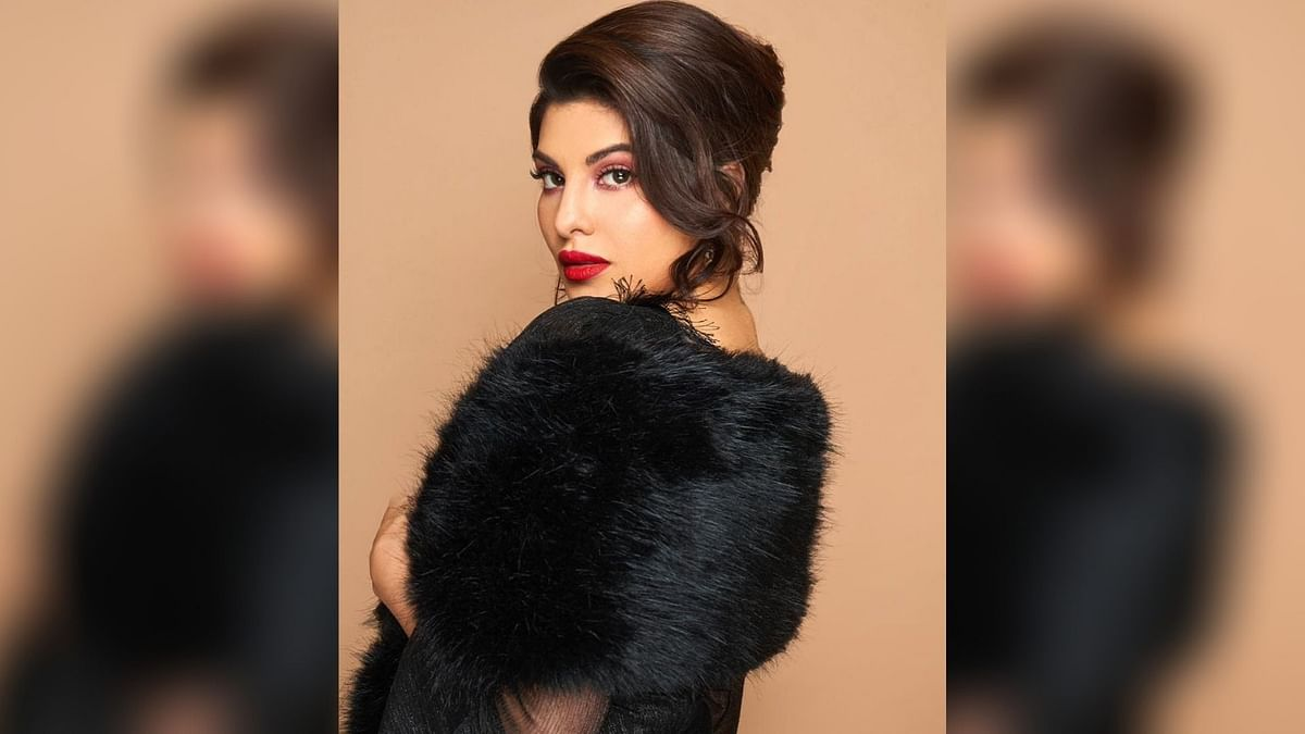 Jacqueline To Make Hollywood Debut With 'Women's Stories'