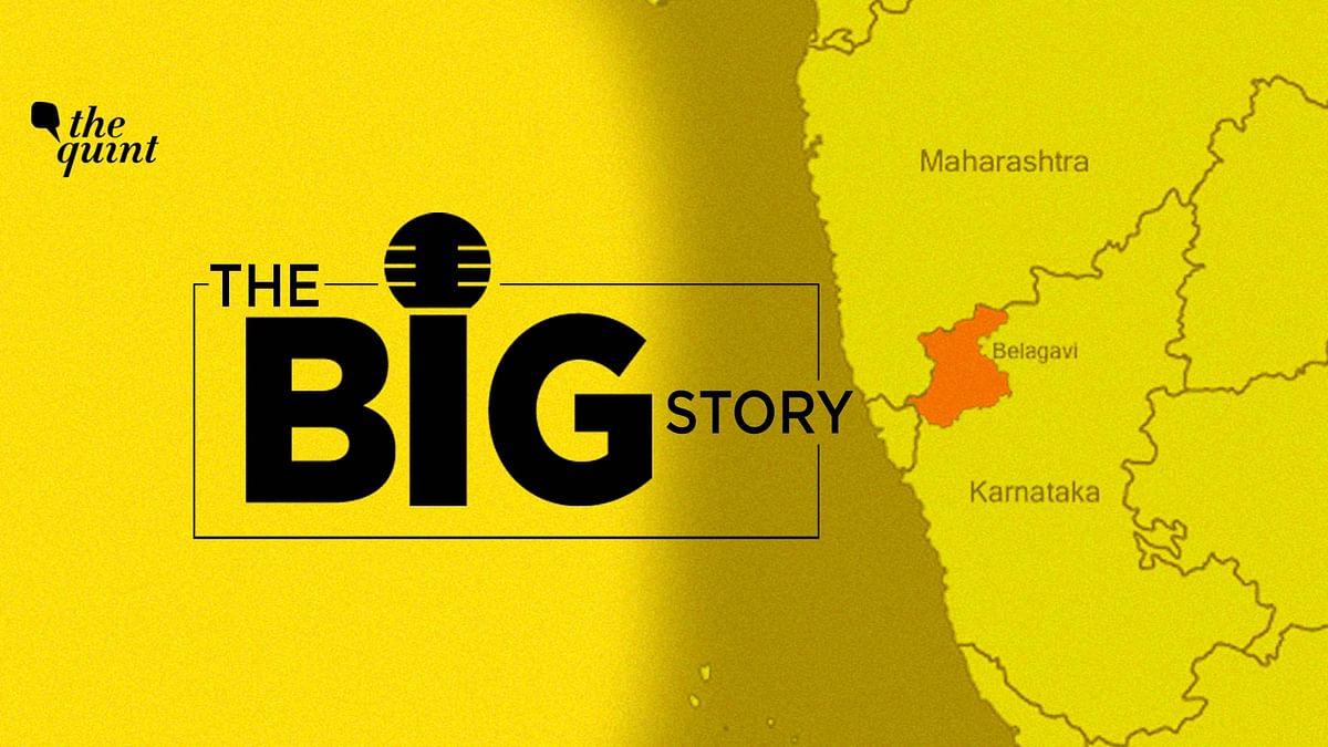 Why Are Karnataka and Maharashtra Still Fighting Over Belgaum?