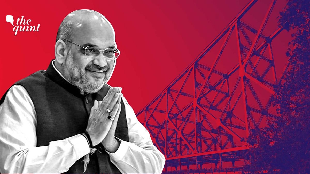 Amit Shah Plans Howrah Hurricane In Bengal With More Defections