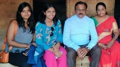 An Andhra Pradesh-based teacher-couple allegedly killed their two daughters, believing that they could be resurrected.