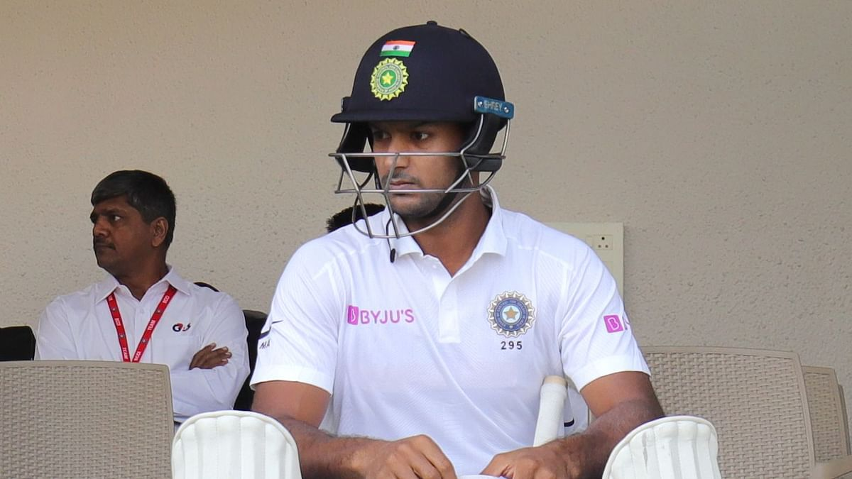 Mayank, Ashwin Injuries Worry India Ahead of 4th Test: Report
