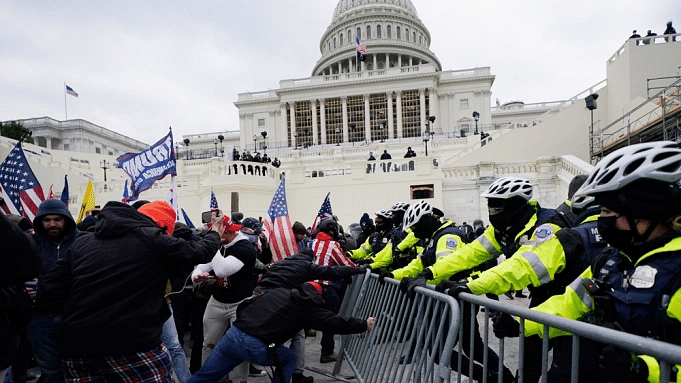 Siege, Vandalism, Deaths: How Trump Supporters Stormed US Capitol