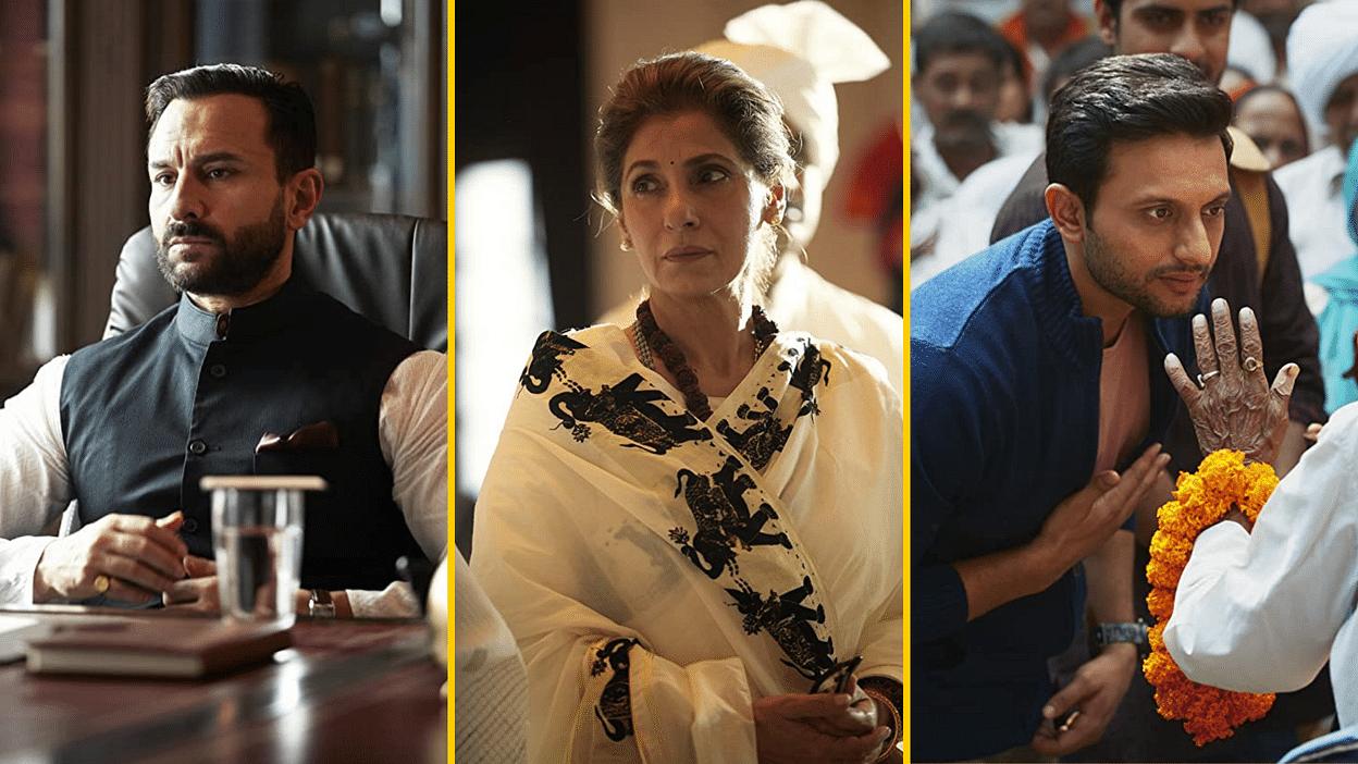 Amazon Prime Video 'Tandav' Review: Political Drama Is Stubbornly Average  Despite Star Cast