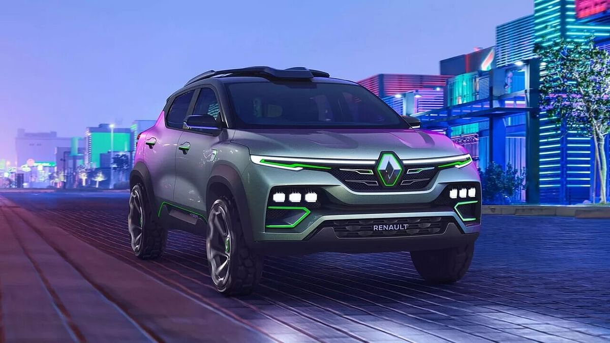 SUVs to launch in 2021