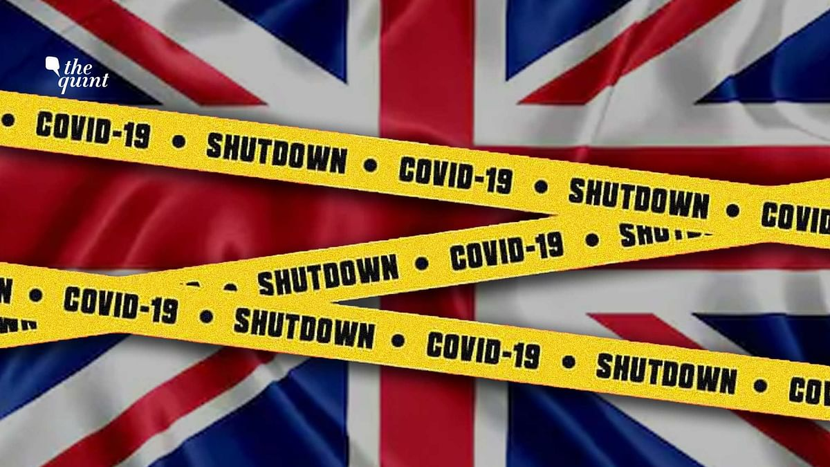 UK COVID Lockdown: What Did Johnson's Govt Get So Horribly Wrong?
