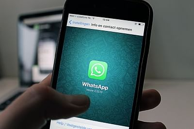 Centre Says Indian Users Are Subject to Different WhatsApp Policy
