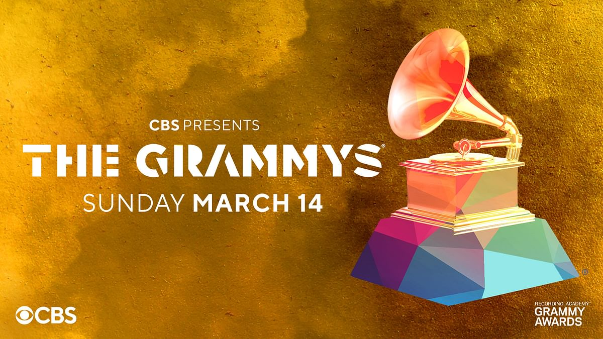 Grammys 2021 will now be broadcast in March.