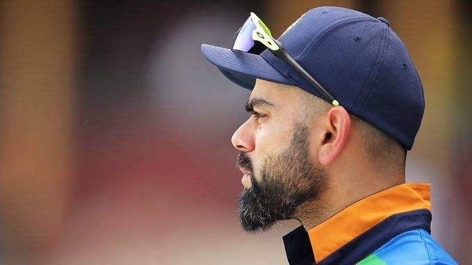 Virat Kohli has condemned the incident of racial abuse in Sydney.