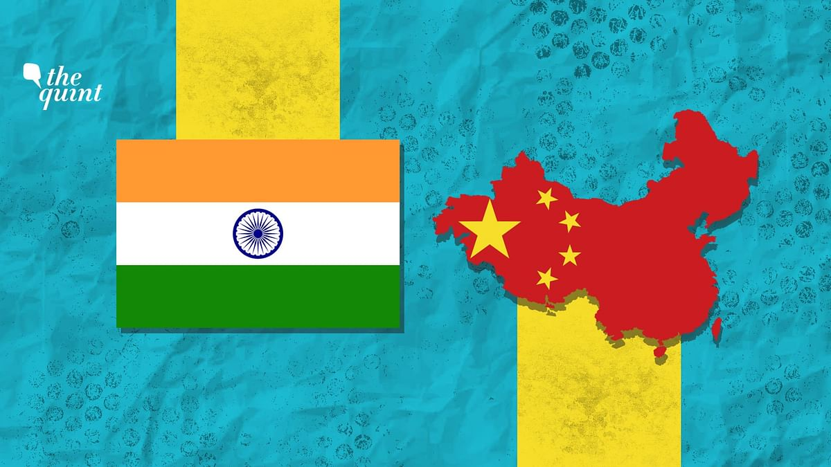 China Allows Crew Change For Indian Ship Stuck in Chinese Waters