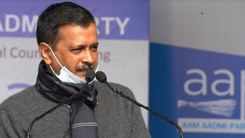 Delhi CM Issues List of 115 People Arrested after R-Day Rally