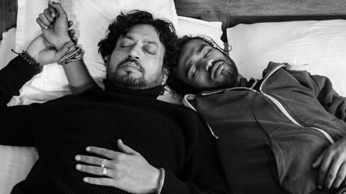 Babil Speaks About What Irrfan Khan Told Him in His Final Days