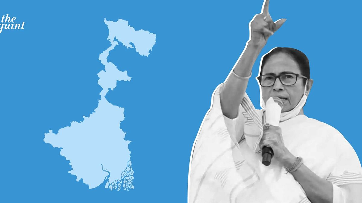 EC Announces West Bengal Polls to Be in 8 Phases, Mamata Objects