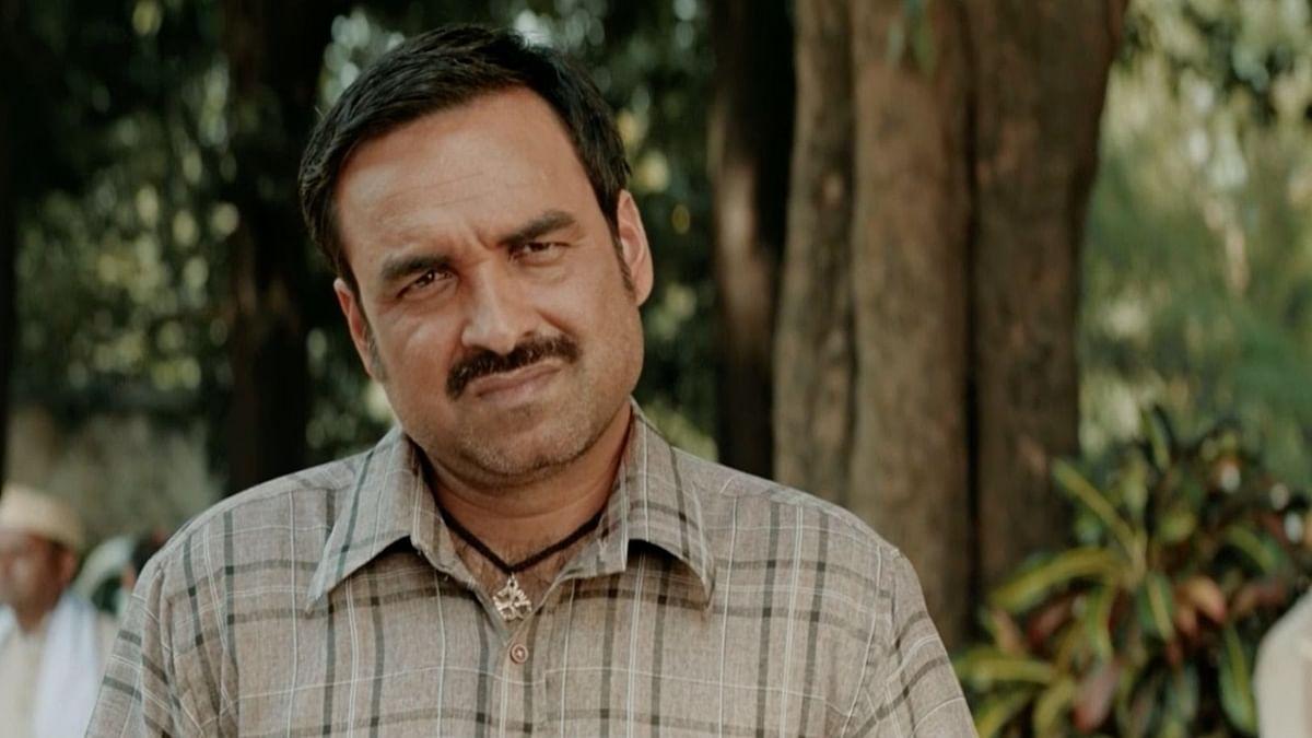 Pankaj Tripathi does a stellar job in <i>Kaagaz.</i>