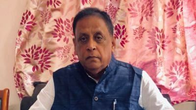 Tripura Congress Chief's Car Attacked, Party Blames BJP Workers