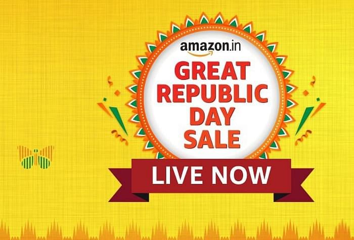 Amazon Republic Day Sale: Check Smartphones With Discounts, Offers