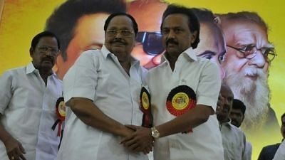 Stalin Will Never Become TN CM, Supporters Won't Allow: MK Alagiri