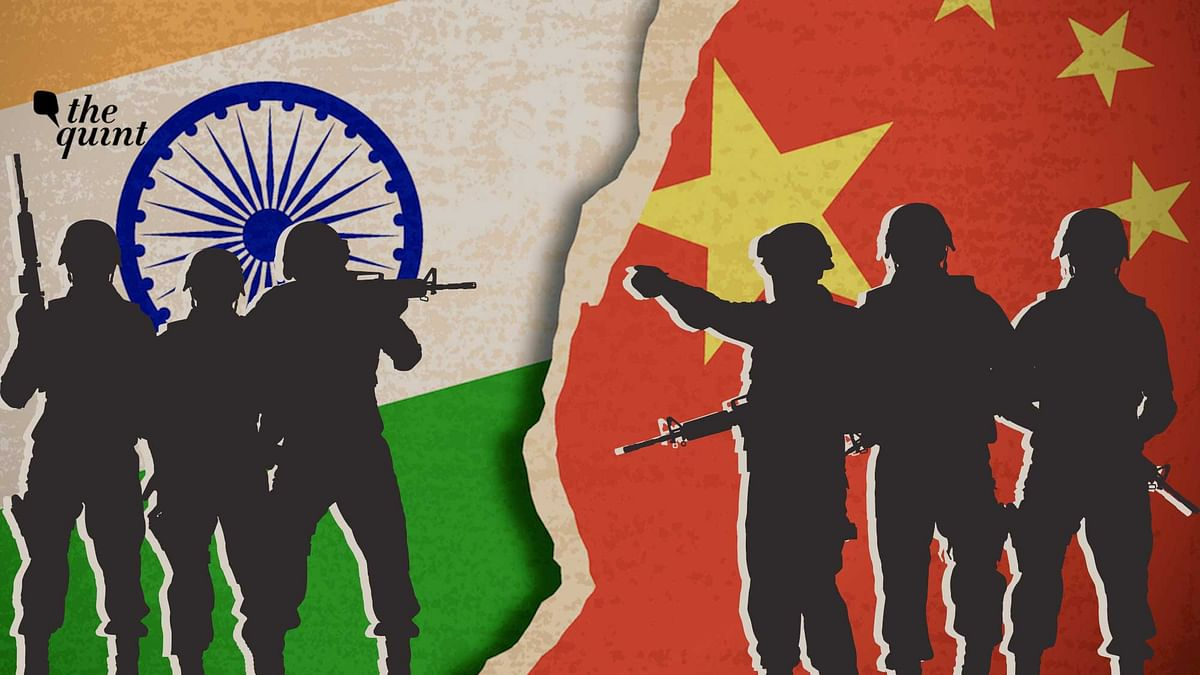 The Mystery Behind Claims Of India-China Clash At Naku La, Sikkim