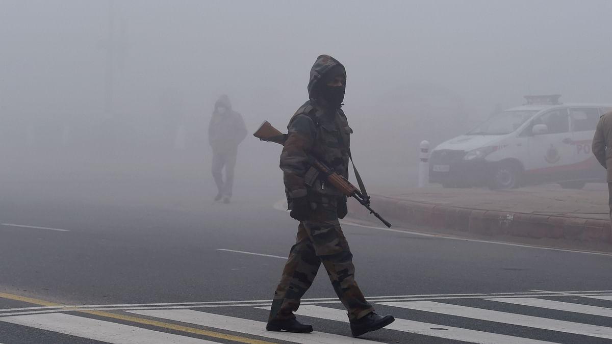 Flights And Trains Cancelled As Dense Fog Engulfs Delhi NCR