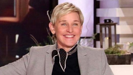 It Felt Like I Cracked a Rib: Ellen DeGeneres on COVID-19 Recovery