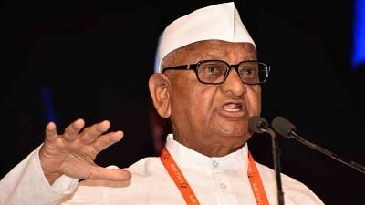 Hazare Cancels Fast in Support of Farmers, Hours After Announcing
