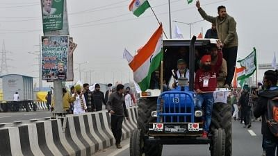 UP Police Withdraws 'Ban' on Fuel to Tractors