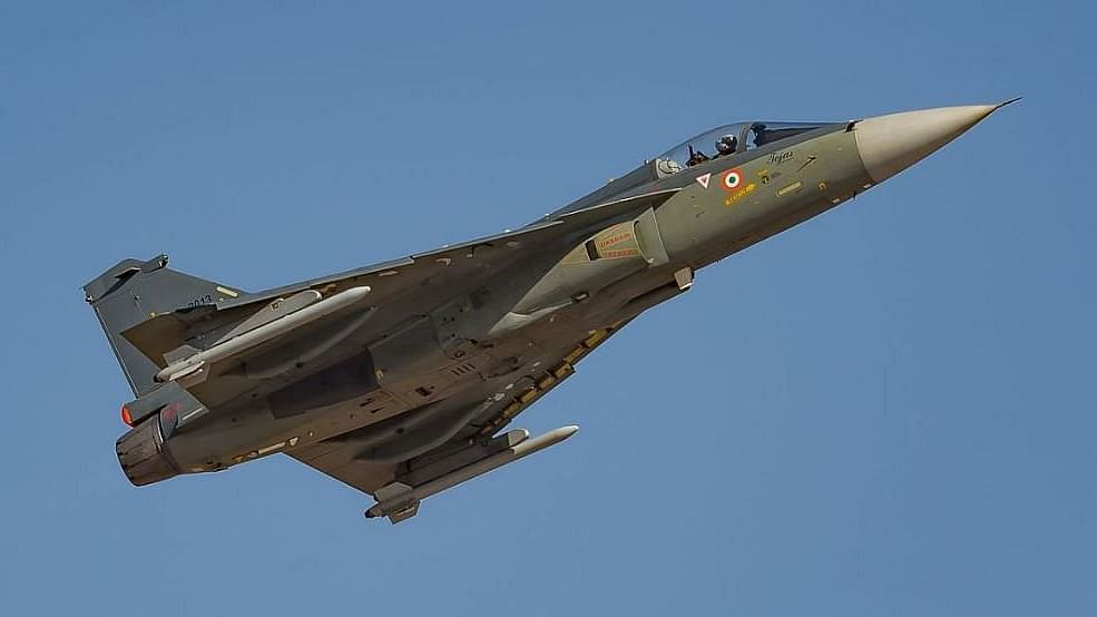 LCA Tejas Far Better Than Pak-China's JF-17 Fighters: IAF Chief