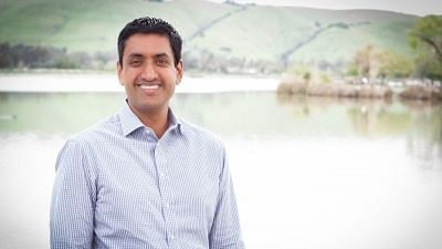 Ro Khanna on America's Two Biggest Challenges Post-Capitol Riot