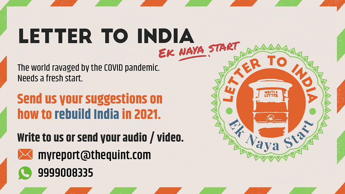 Letter to India: The Quint's Republic Day campaign.
