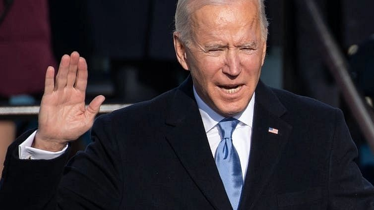 Joe Biden Presidency Promises Normalcy After Donald Trump's Chaos