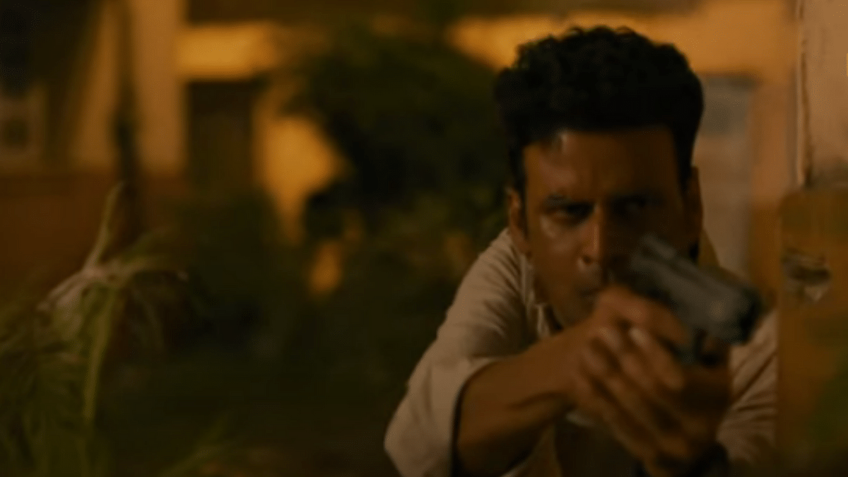 Manoj Bajpayee Denies Reports of 'The Family Man 2' Being Shelved