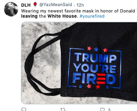 Merchandise gets creative