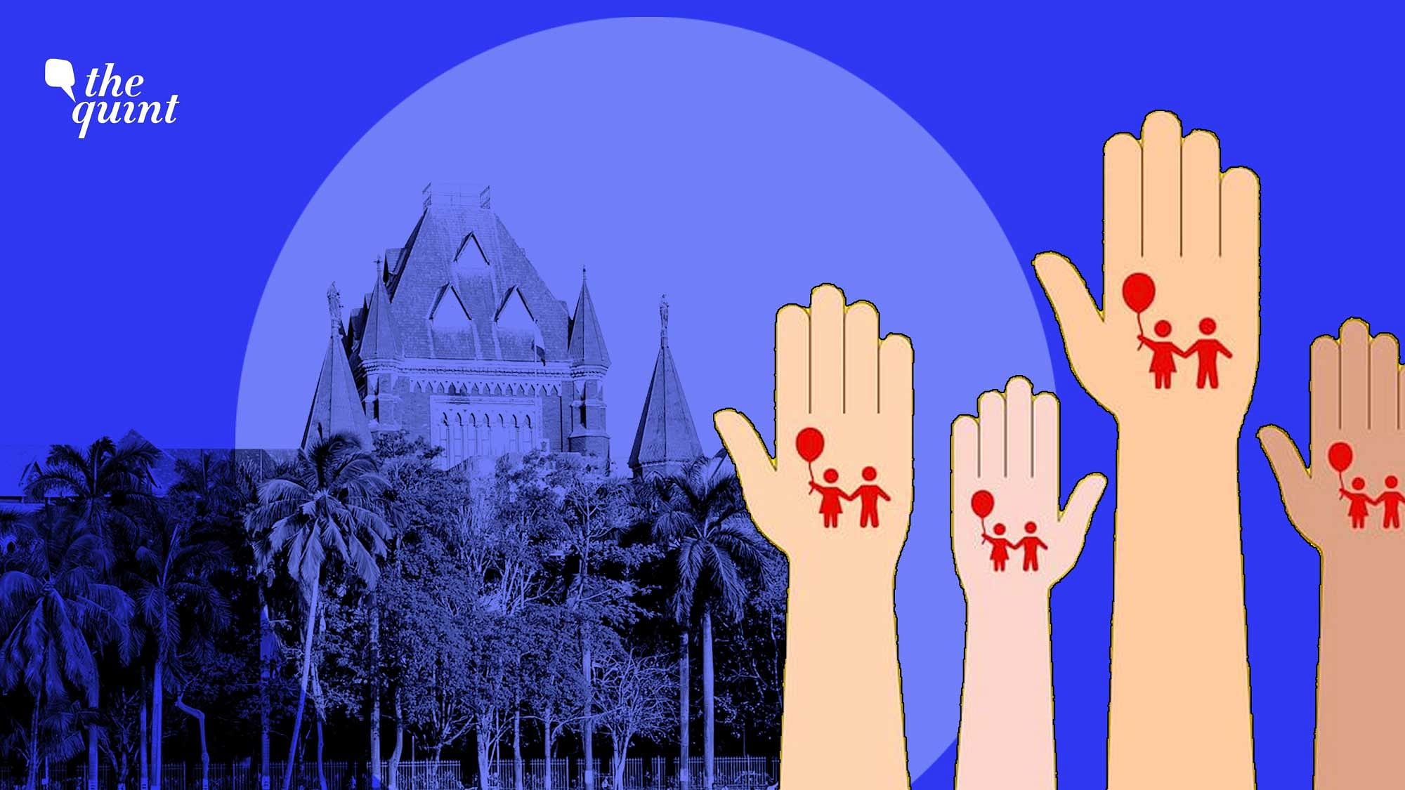 Bombay High Court had said that holding a minor's hand, unzipping pants is not sexual assault under the POCSOact.