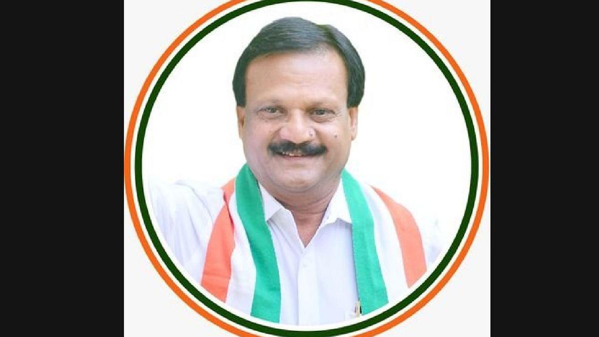 Senior Madhya Pradesh Congress leader Sajjan Singh Verma