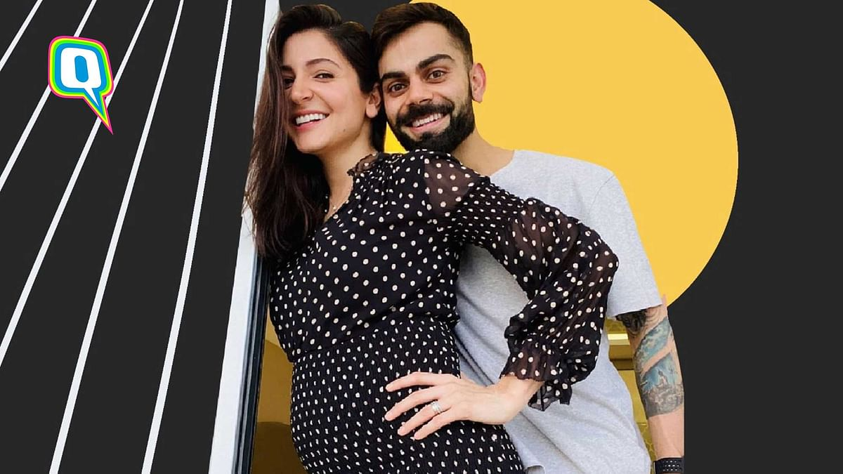 Why is Virushka's Need for Privacy of Their Kid Such a Debate?