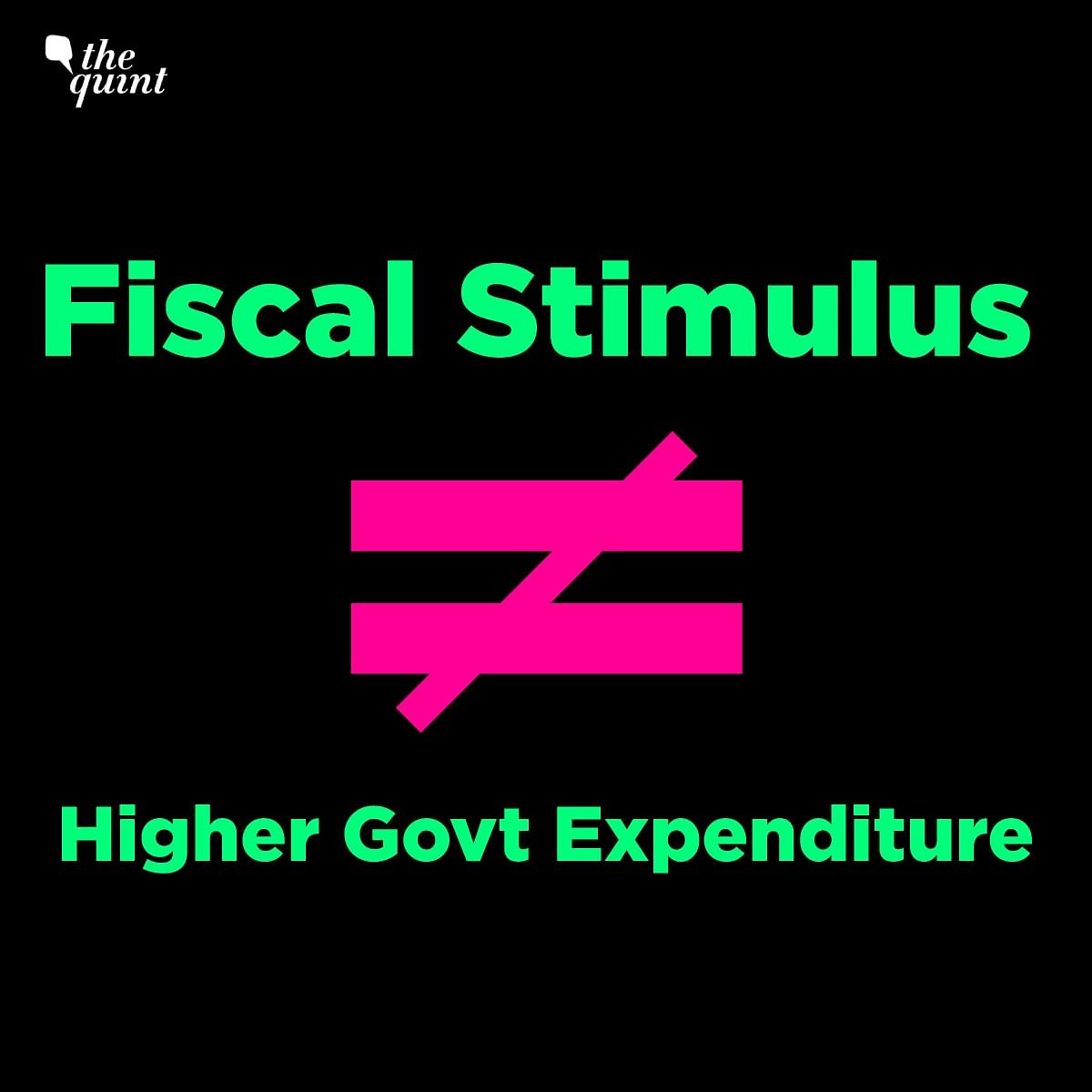 Budget 2021: Why Increased Govt Expenditure Is 'Doomed' to Failure